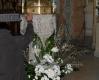 Pila donde fue bautizado Juan Pablo II