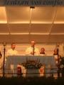Misa del Cardenal Bergoglio