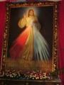 Imagen en la Parroquia San Mateo Apóstol en PANAMÁ