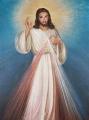 Imagen que se venera en nuestro Santuario (1985)